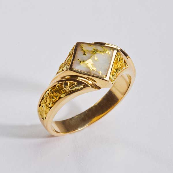 rutilated yellow product ring the to order peacock jewellery rings gold wedding made garnered rebecca quartz shop