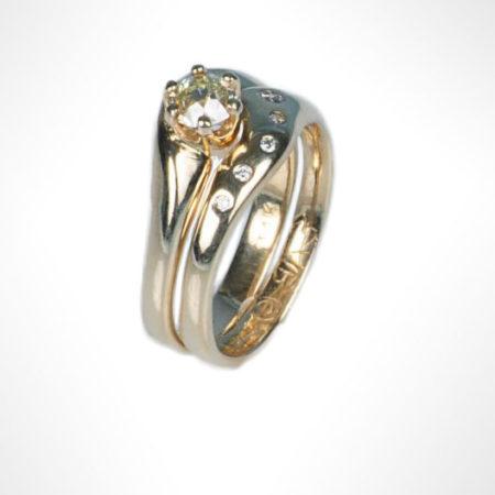 surf-city-diamond-bridal-set