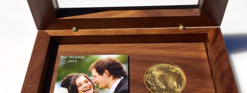 Personalized Gold Coins | Gifts For